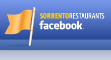 SorrentoRestaurants su Facebook