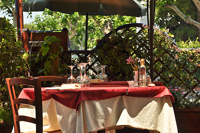 Elenco di pizzerie in penisola sorrentina - La tavola di melusinda ...