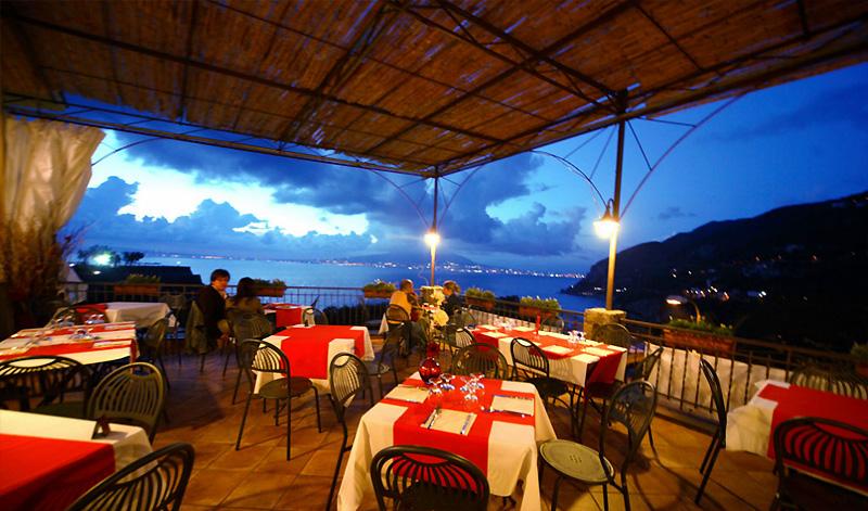 Serena Il Restaurants