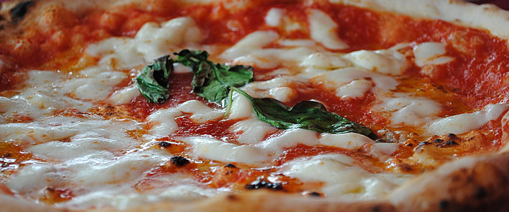 Pizzeria Ma che bontà Vico Equense