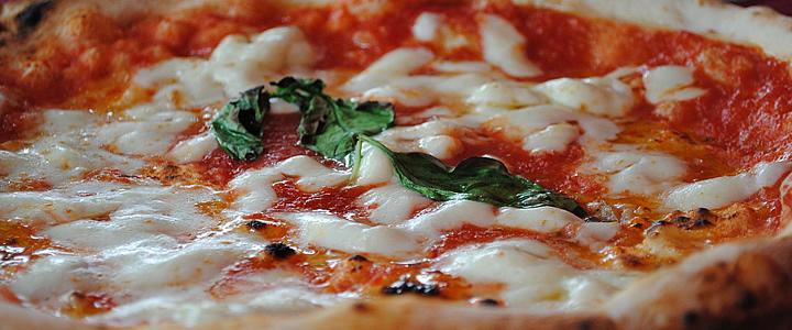 Pizzeria Ma che bontà